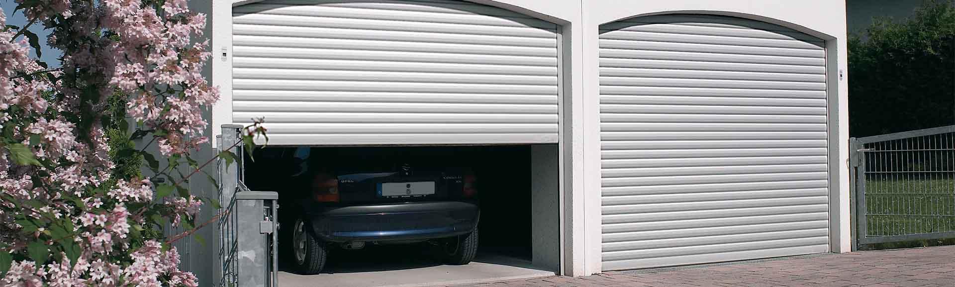 Garagentore - Funktional, langlebig und sicher