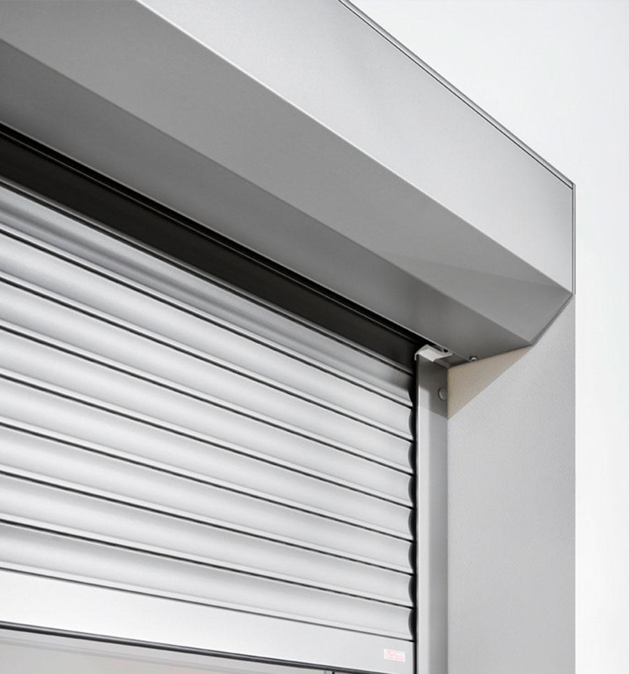 Rolläden - Energiesparen beginnt vor dem Fenster