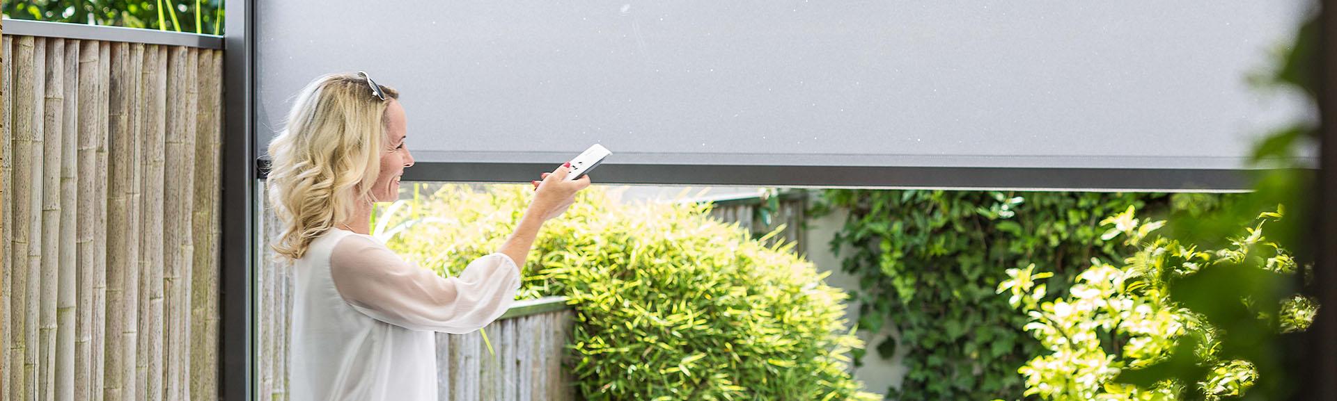 Sichtschutz - Qualitativ hochwertige Produkte für Ihr Zuhause